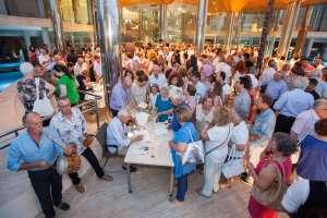 Eventos realizados en el Club Diario de Ibiza