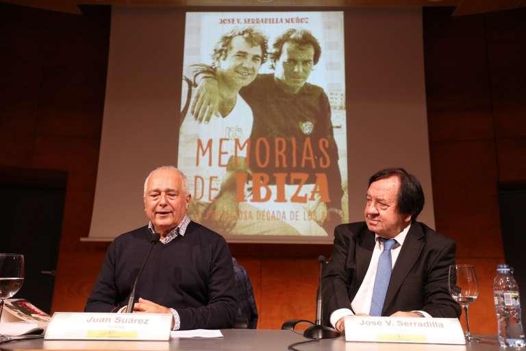 Un periodista en los canallas años 80 de Ibiza