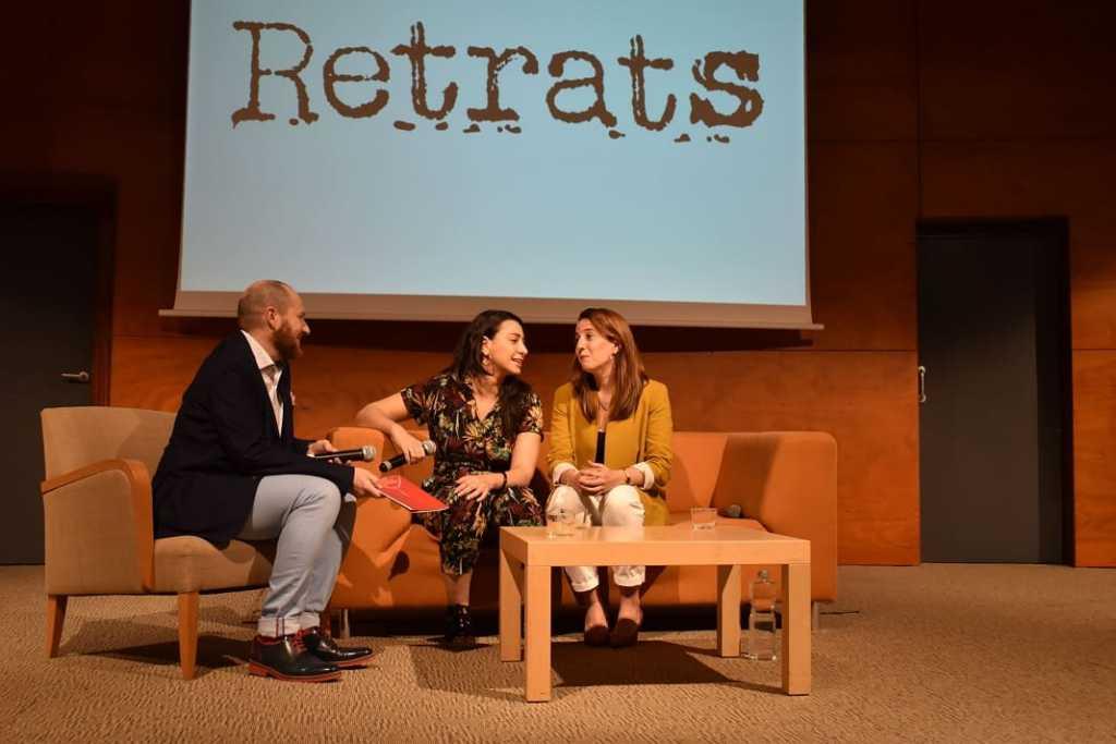 Documental 'Retrats', una mirada al exilio balear en México
