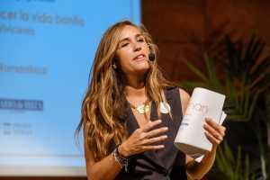 Tres ejemplos de superación personal, premios eWoman
