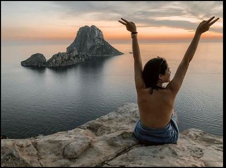 Ibiza Fashion Bloggers, en busca de las imágenes del 'lifestyle'