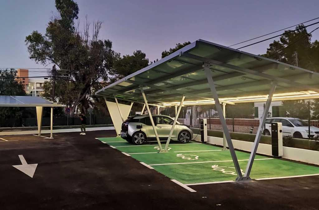 La transición hacia la energía sostenible es la única opción