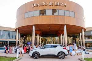 eWoman, Club Diario de Ibiza