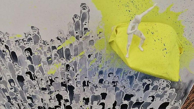 La exposición 'Universo Confinado', un imprescindible en tiempos de pandemia