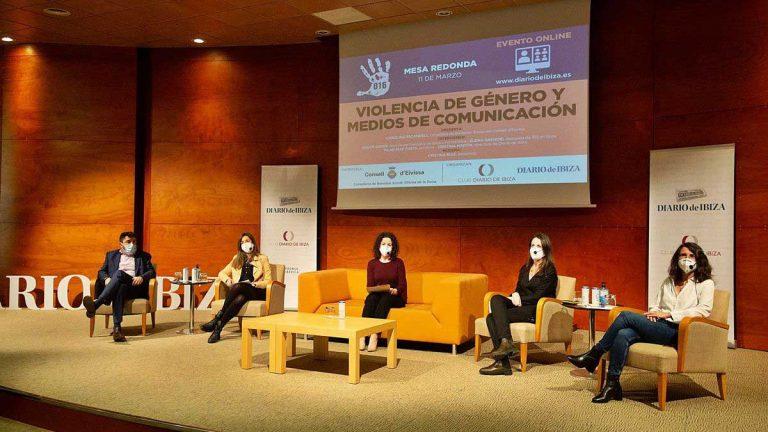 «No se puede ser imparcial en el tratamiento de la violencia de género»