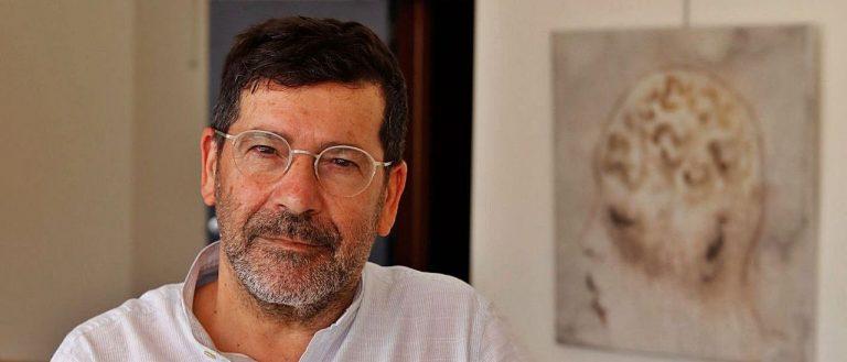 Francesc Florit Nin: «Vivir del arte en España es muy difícil, apenas hay consumo cultural»