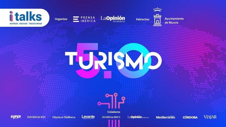 iTalks Turismo 5.0